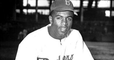 Jackie Robinson también jugó en La Habana.