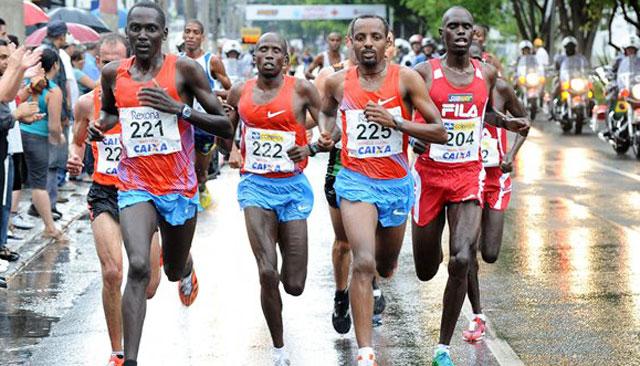 La carrera de San Silvestre se celebra ahora en horas de la tarde
