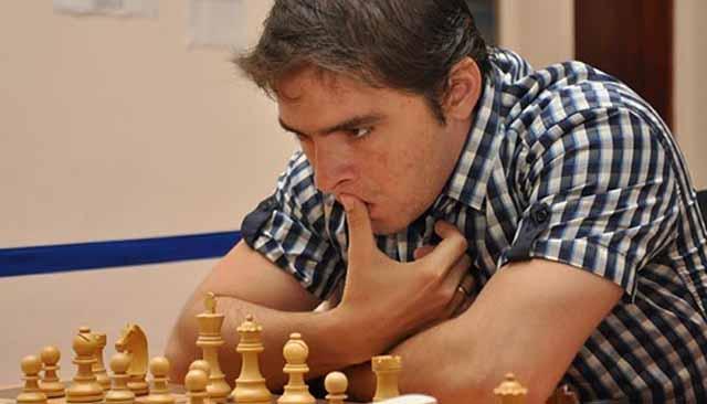 Final conocido de la historia: Lázaro Bruzón jugará con Federación de Estados Unidos