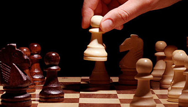 Trampas en el ajedrez