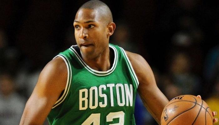 Al Horford es titular con los Celtics de Boston. Foto: ESPN