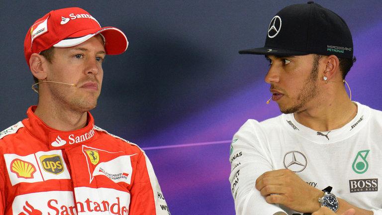 ¿La paz entre estos dos campeones es real?