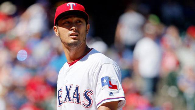Yu Darvish refuerza a los Dodgers