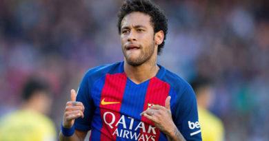 Neymar será el futbolista mejor pagado del mundo