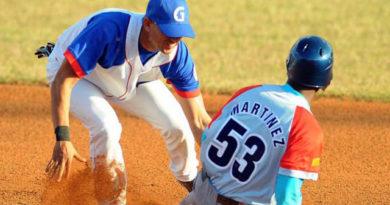 La Serie Nacional de béisbol repetirá la misma estructura
