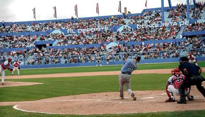 ¿Habrá un acuerdo entre Cuba y MLB?
