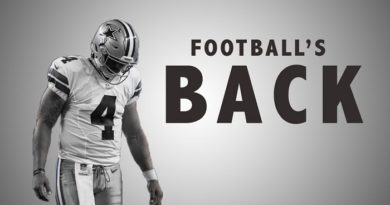 Los Cowboys quieren regresar al Súper Bowl