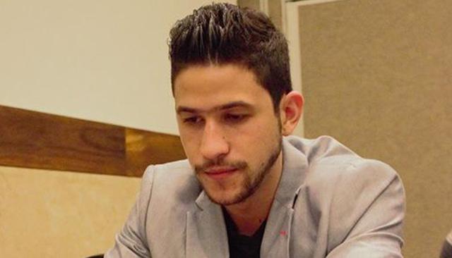 Yasser Quesada es el 8vo Gran Maestro de Villa Clara