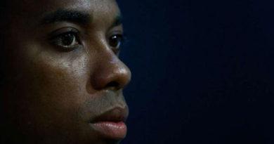 Robinho no irá a prisión, pero su imagen está encarcelada