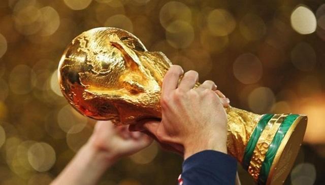 La Copa Mundial de la FIFA Rusia 2018 será el evento más importante del año
