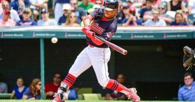 Francisco Lindor es uno de los rostros más visibles de los peloteros latinos en MLB