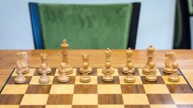 Leinier Domínguez perdió ante Aronian en match de Ajedrez 960