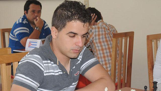 Elier Miranda, de Villa Clara, ya es Gran Maestro