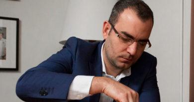 El Gran Maestro Leinier Domínguez está cerca del Top 10 mundial
