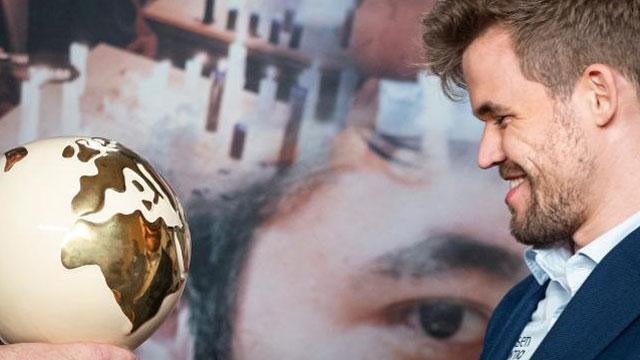 Magnus Carlsen se acerca a los 2900 puntos ELO. Foto: Lennart Ootes/Grand Chess Tour.