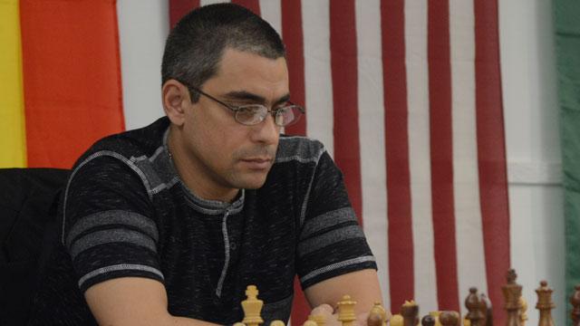 El GM Yuri González jugará la Copa del Mundo de ajedrez