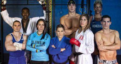 Este grupo de embajadores panamericanos ha formado parte de las promociones del mayor certamen multideportivo del continente en las diferentes plataformas