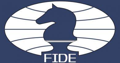 95 años atrás se creó, en París, la Federación internacional de ajedrez