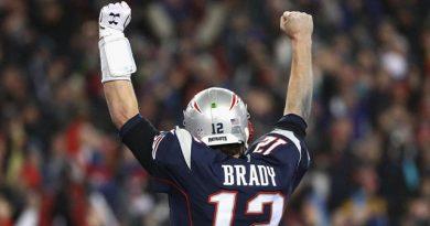 Tom Brady de seguro se convertirá en el líder histórico en pases TD en la NFL
