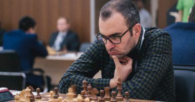 El GM Leinier Domínguez jugará las partidas rápidas contra Abasov en la Copa Mundial de ajedrez