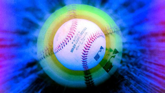 Bolas trucadas, otro polémico tema en los playoff de Grandes Ligas