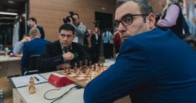 El Gran Maestro Leinier Domínguez declinó su participación en el FIDE Chess.com Grand Swiss
