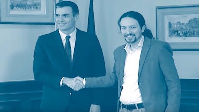 La coalición del PSOE y Unidas Podemos se han puesto de acuerdo para imponer una restricción a la publicidad de casas de apuestas.