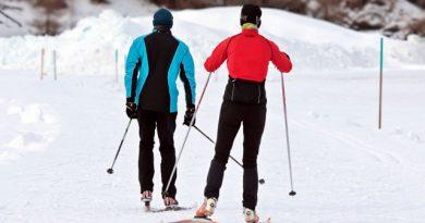 En la geografía española existen varios lugares clave para los amantes del buen esquí
