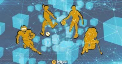 El boom de las criptomonedas llega al deporte