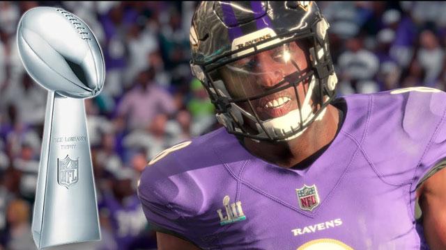 Lamar Jackson debe ser el MVP de la temporada 100 de la NFL. ¿Lllevará a los Ravens al Súper Bowl?