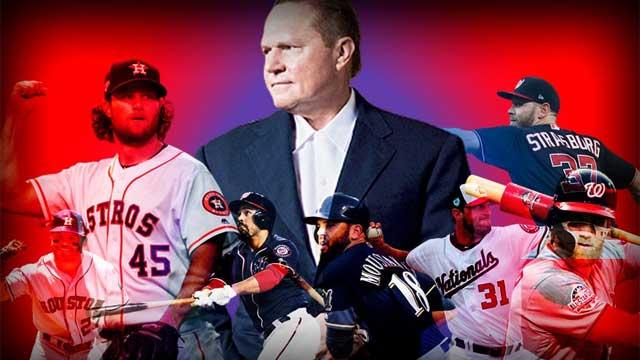En el negocio del béisbol no existe un agente más conocido que Boras