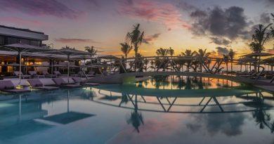 Escápate a un Resort de Lujo & Juega Golf en Playa Mujeres – Cancún