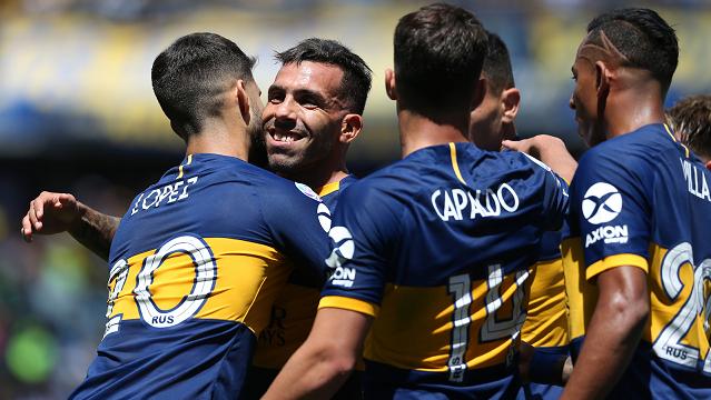 Es muy poco probable que no hayas oído nombrar al Club Atlético Boca Juniors. ¿Pero cuánto sabes sobre este reconocido club de fútbol argentino?
