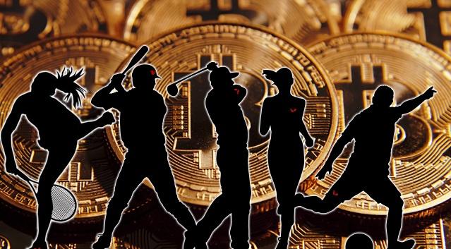 Existe una relación cada vez más estrecha entre el deporte y las criptomonedas