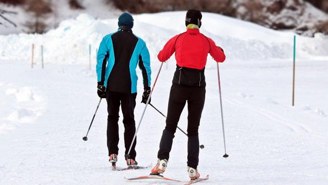 Esta es la época perfecta para dar rienda suelta a tu lado más deportivo y disfrutar al máximo del esquí.