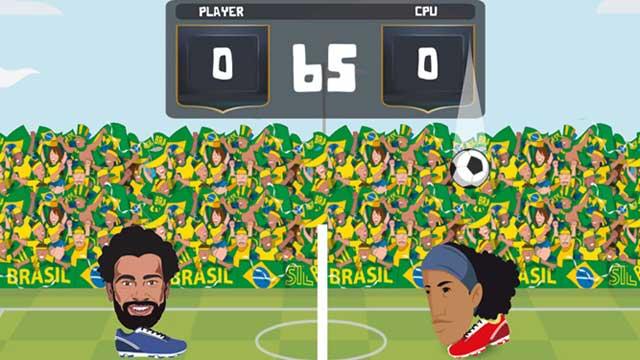 Para los que gustan de jugar fútbol online y gratis una de las opciones más recomendables es la de la plataforma Juegosdiarios