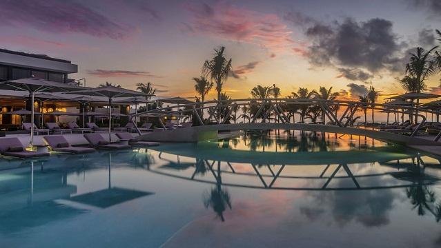 La amplia gama de hoteles y resorts Premium inaugurados en la última década han consolidado a México con un mercado importante de ocio de lujo