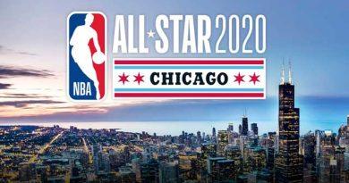 Estamos muy cerca de disfrutar del espectacular All-Star Game 2020