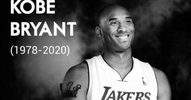 La vida deportiva de Kobe Bryant está llena de hitos y les propongo acearcarnos a los más espectaculares. ¡Descanse en paz, Leyenda!