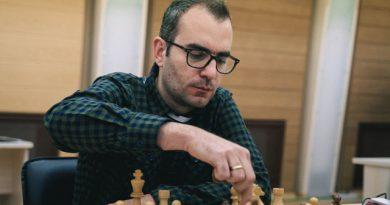 El Gran Maestro Leinier Domínguez cerró 2019 ubicado en el séptimo lugar del ranking mundial en la modalidad de ajedrez rápido, con un ELO de 2786 puntos