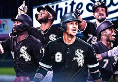 Los Medias Blancas de Chicago buscarán regresar a los playoff en Grandes Ligas