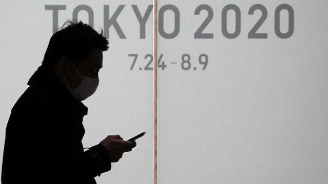 La pandemia del coronavirus provocó la postergación de los Juegos Olímpicos de Tokio