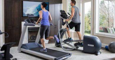 Aquí compartimos algunos consejos sobre cómo montar un gimnasio en casa