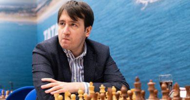 Teimour Radjabov no jugará el Torneo de Candidatos por temor al coronavirus