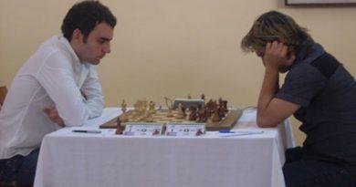 La rivalidad entre Leinier Domínguez y Lázaro Bruzón, los dos mejores ajedrecistas de Cuba del siglo XXI, fue fuerte entre 2002 y 2007