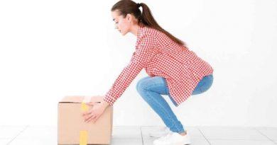 Hay varios factores que pueden hacer que tu espalda termine con mucho dolor luego de transportar varios objetos pesados