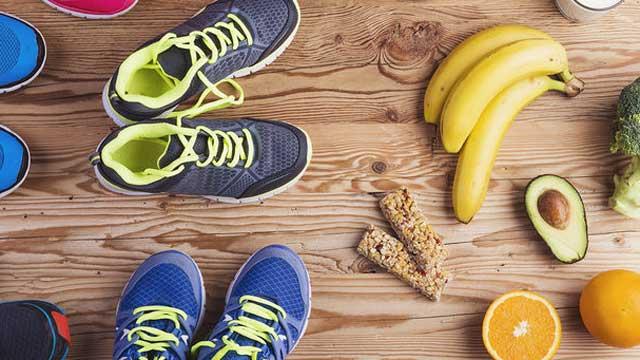 La alimentación después de realizar ejercicios físicos es un factor esencial, tanto para mejorar nuestra salud como para que los resultados del esfuerzo realizado sean más visibles.