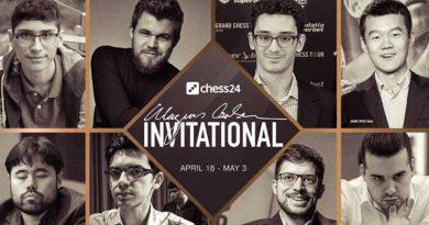 Magnus Carlsen ganó su propio torneo de ajedrez online, al vencer en la final al GM Hikaru Nakamura. El éxito de este torneo, ¿abrirá una nueva era para el ajedrez?