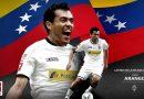 Juan Arango ha sido uno de los mejores futbolistas venezolanos de todos los tiempos