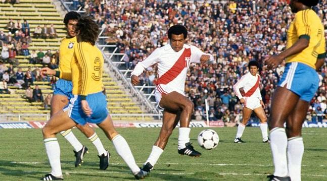 """A Teófilo Cubillas lo llamaban """"El Nene"""" y todavía para muchos es el mejor futbolista peruano de todos los tiempos"""